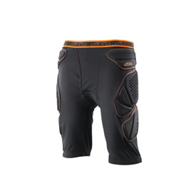 KTM Padded Riding Shorts