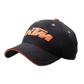 KTM Racing Flex Fit Hat