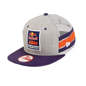 KTM Red Bull Factory Racing Side Stripe Snapback Hat  9ab61daa6cb