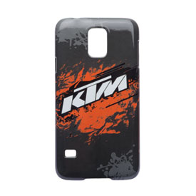 KTM Graphic Mobile Case Galaxy S5 Black