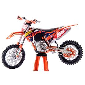 Ktm Caselli H H Model Bike Replica Casual Rocky Mountain Atv Mc