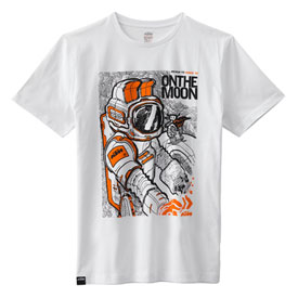 ktm astronaut t shirt casual rocky mountain atv mc. Black Bedroom Furniture Sets. Home Design Ideas