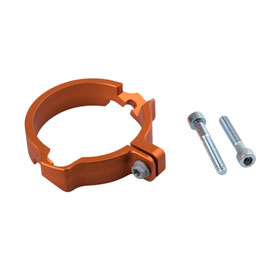KTM Exhaust Flange Guard