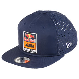 d87dd75d491 KTM Red Bull Racing Team Performance Snapback Hat