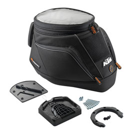 KTM Quick-Lock Tank Bag