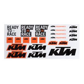 Ktm Atv Parts List