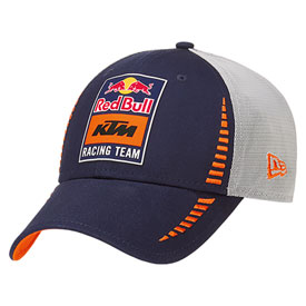 07b88b2b815 KTM Red Bull Racing Team Adjustable Curve Bill Hat