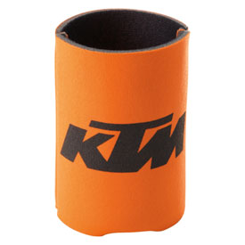 KTM Can Cooler Orange