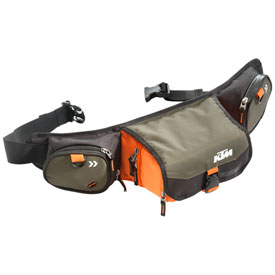 KTM Comp Belt Bag Green