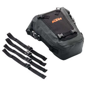 KTM Universal Off-Road Rear Fender Bag