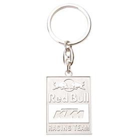 KTM Red Bull Racing Team Keyring Navy