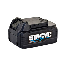 KTM Stacyc Li-Ion Replacement/Additional Battery  5.0 Ah