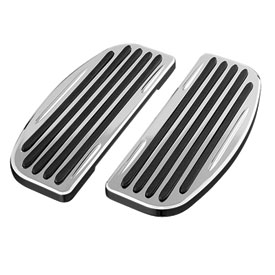 Kuryakyn Motorcycle Floorboard Cover