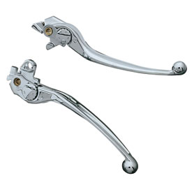 Kuryakyn Adjustable Lever Set