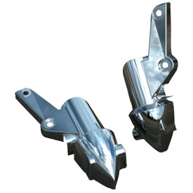 Kuryakyn Lower Fork Covers