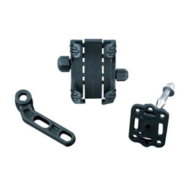 Kuryakyn Tech Connect Kit Brake/Clutch Perch Mounted