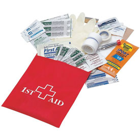 Kwik Tek First Aid Kit