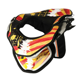 Leatt Neck Brace GPX Padding Kit