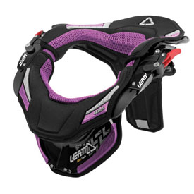 Leatt GPX Club 3 Neck Brace Padding Kit