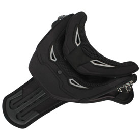 Leatt GPX Pro Lite Neck Brace Padding Pack