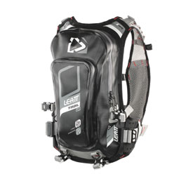 Leatt 2.0 GPX Trail WP Hydration System 2 Liter Black/Grey