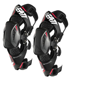 Leatt X-Frame Knee Brace Pair