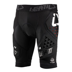 Leatt 3DF 4.0 Impact Shorts
