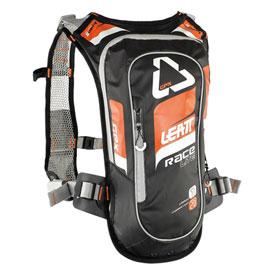 Leatt GPX Trail WP 2.0 Adjustable Hydration Pack Black//Grey