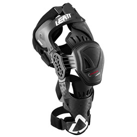 Leatt C-Frame Pro Carbon Knee Brace Right Large/X-Large