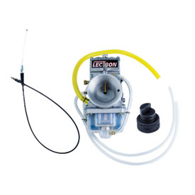Lectron High Velocity Adjustable Power Jet Carburetor Kit | Parts