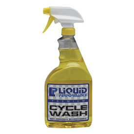 Liquid Performance Cycle Wash