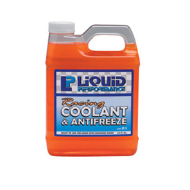 Liquid Performance High Performance Racing Coolant