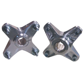 Lone Star Micro-Lite Rear Wheel Hubs