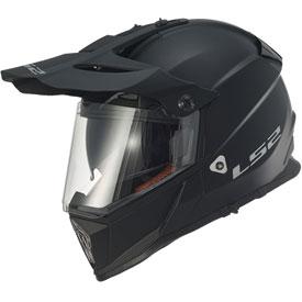 6832dd04 LS2 Pioneer Adventure Motorcycle Helmet | Riding Gear | Rocky ...