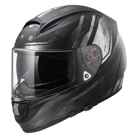 LS2 Citation Razor Helmet
