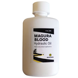 Magura Mineral Oil For Hydraulic Clutch