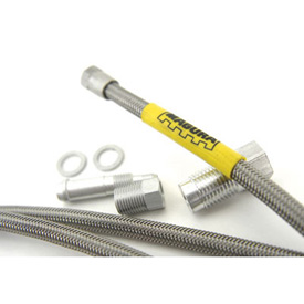 Magura Hydraulic Clutch Stainless Steel Braided Line