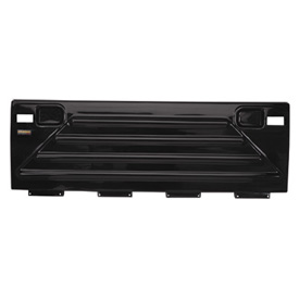 Maier Tail Gate Cover
