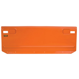 Maier Smooth Tail Gate Cover