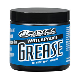 Maxima Hi-Temp Waterproof Grease