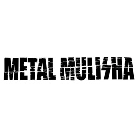 Metal Mulisha Ruin Die-Cut Sticker
