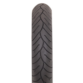 Metzeler Roadtec Z6 Front Motorcycle Tire