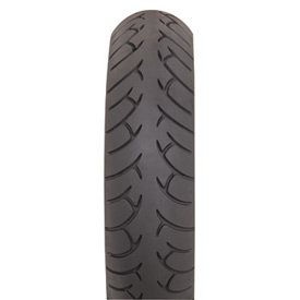 Metzeler Roadtec Z6 Rear Motorcycle Tire