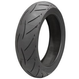 Metzeler Sportec M5 Interact Rear Motorcycle Tire