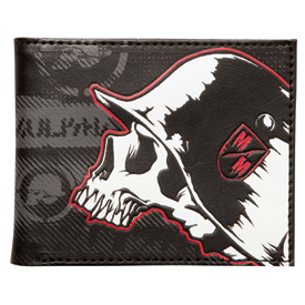 Metal Mulisha Urgency Bi-Fold Wallet