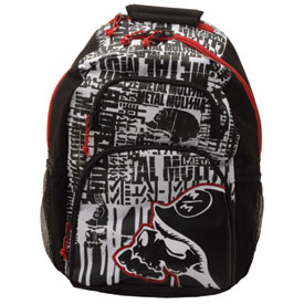 Metal Mulisha Landslide Backpack