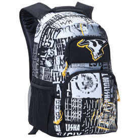 Metal Mulisha Rikers Backpack