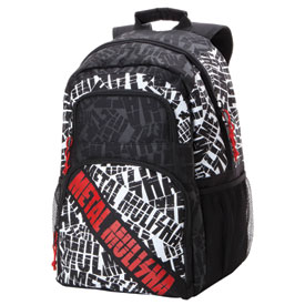 Metal Mulisha Wallstreet Backpack