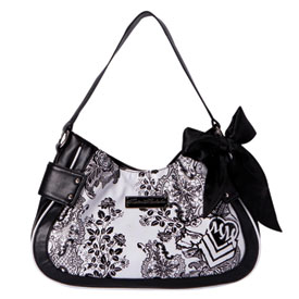 Metal Mulisha Transfix Ladies Purse