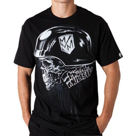 Metal Mulisha Disturb T-Shirt